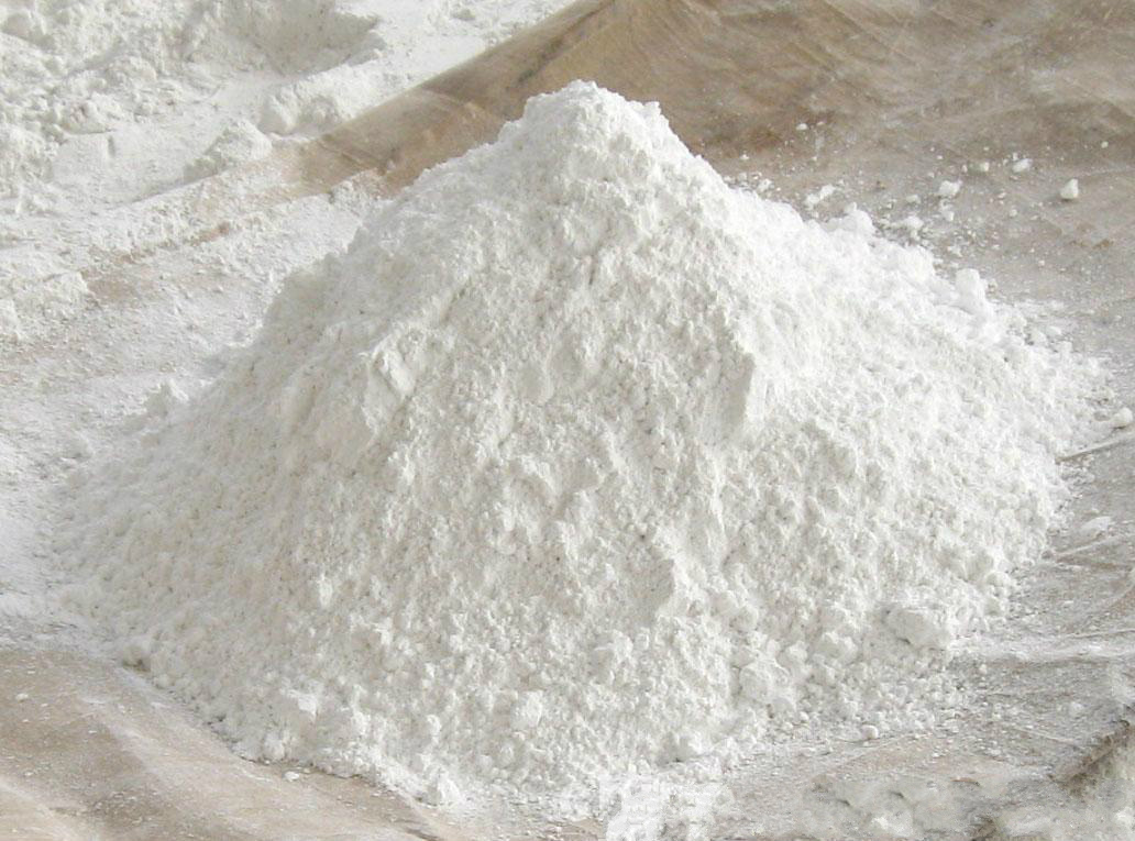 Odorless white talc powder for industrial use plastic filler T Series 1500 meshes(Raw White)